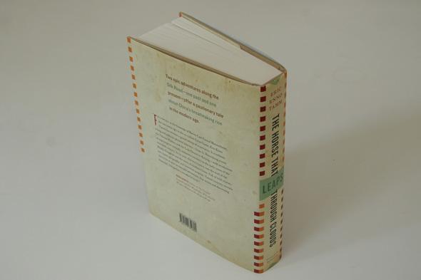 Douglas & McIntyre Hard Cover Edition (2010)