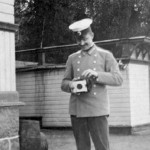 Mannerheim as Photographer