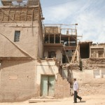 Demolishing Kashgar, repressing Uyghurs