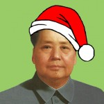 Merry Christmas, Chairman Mao!